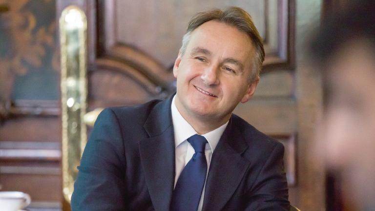 Peter Bacchus
